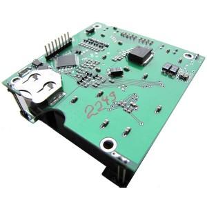 Вариант А-kit GSM управление